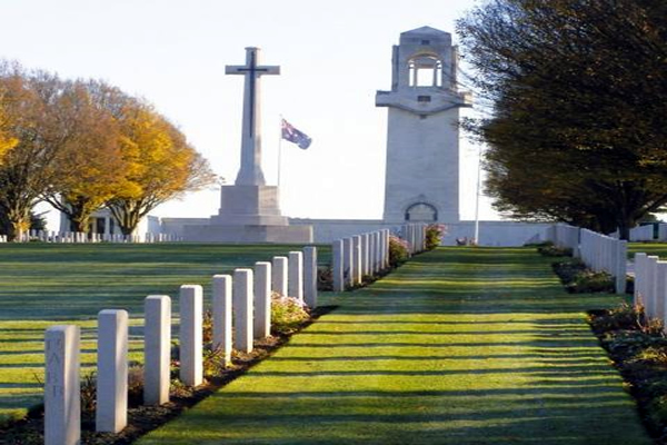 Four day Anzac Gallipoli tour
