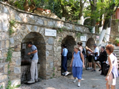 Around Ephesus - Virgin Mary House, Ephesus Virgin Mary Tour, Ephesus Virgin Mary Reviews, Ephesus Virgin Mary Tour Reservation