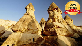 Western Turkey Tours, Anatolia Historical Places